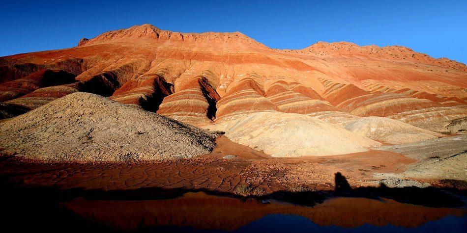 Danxia National Park