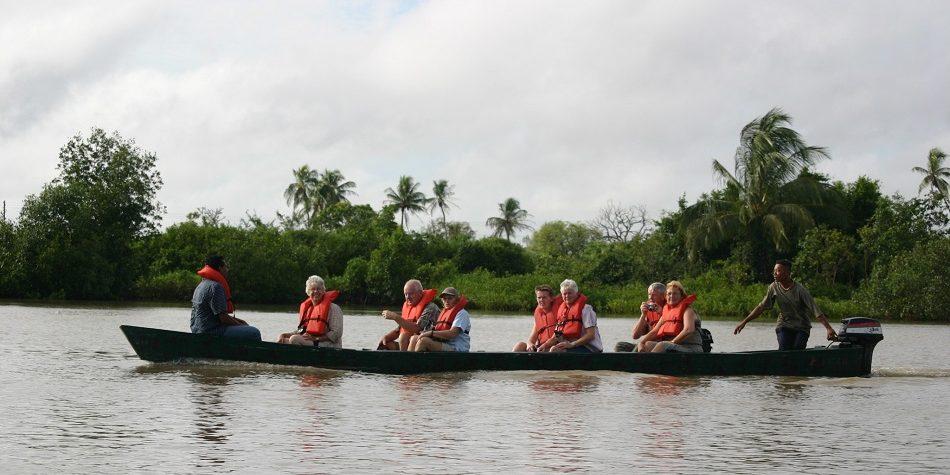 Gran Rio Suriname