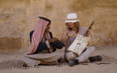 Little Petra, Jordanië